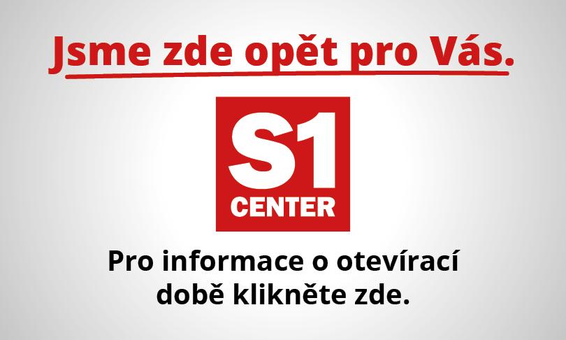 S1 Center ŽĎÁR